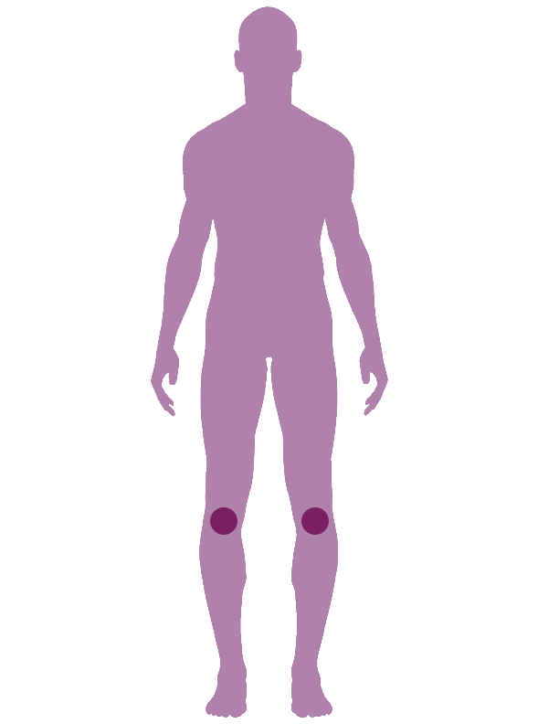 Knee Pain Novocur