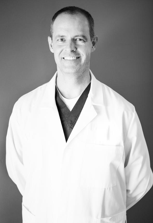 Dr. Kendrick Thomas