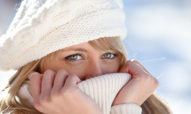 5 reasons joint pain is worse in the winter
